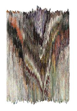 The Fountainhead | HQ Scan | 150x230 cm