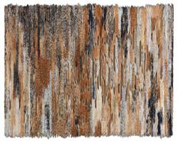 Honeycomb | HQ Scan | 120x155 cm