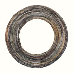 Big Ring | HQ Scan | 150x150cm