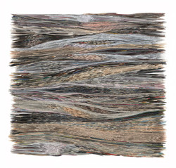 Waves | HQ Scan | 150x165 cm