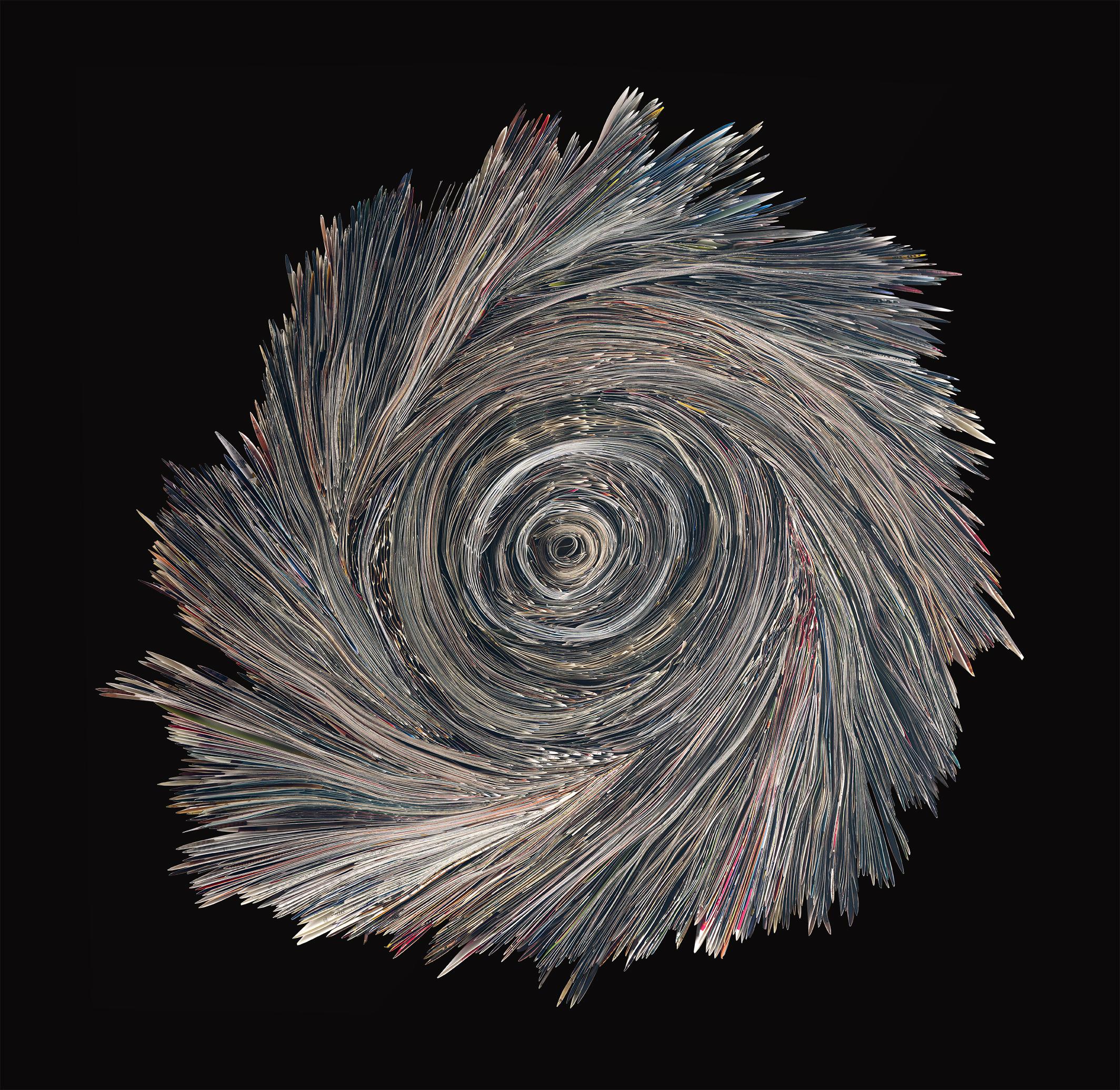 Yin&Yang | HQ Scan | 150x145 cm