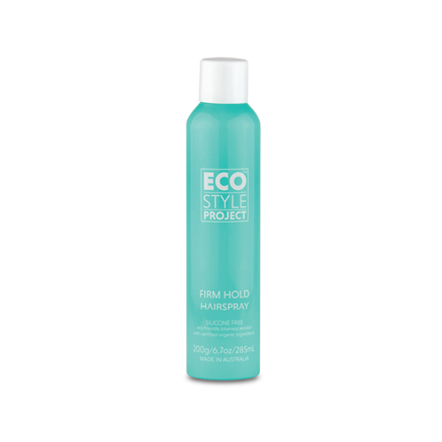 Eco Style Hairspray
