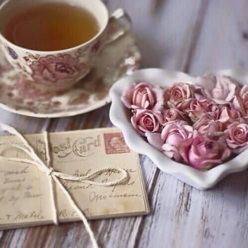Nas Cup of Tea