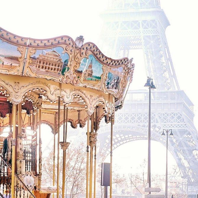 Ahhh...Taj Pariz