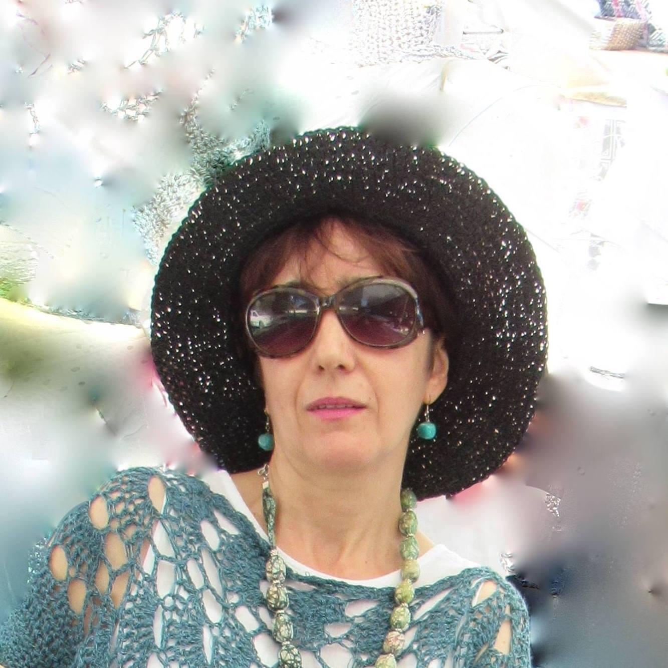 Dizajnerica Violeta Bradanji