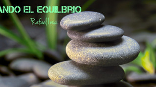 Logrando el equilibrio