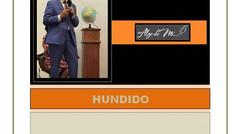 HUNDIDO