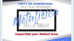 Seminario: Metafísica en la Biblia