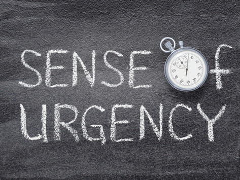 Act Now! The Importance of Urgency at Silent Auctions
