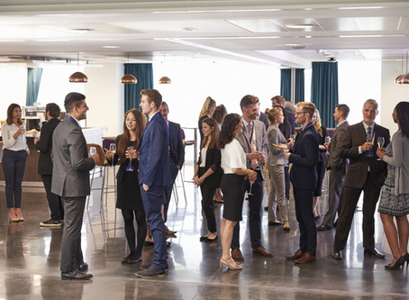 Always Be Networking: 3 Potential Sources for Corporate Sponsorships