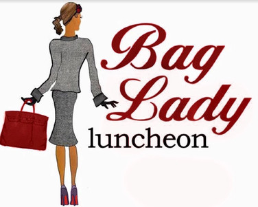 Bagged Lady Luncheon