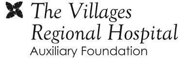 Villages Regional Hospital Auxiliary Fou