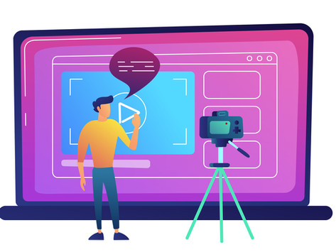 The Ingredients of a Perfect Introduction Video