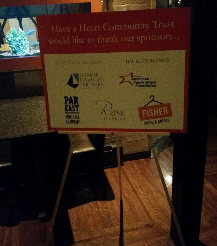 Have a Heart Community Trust