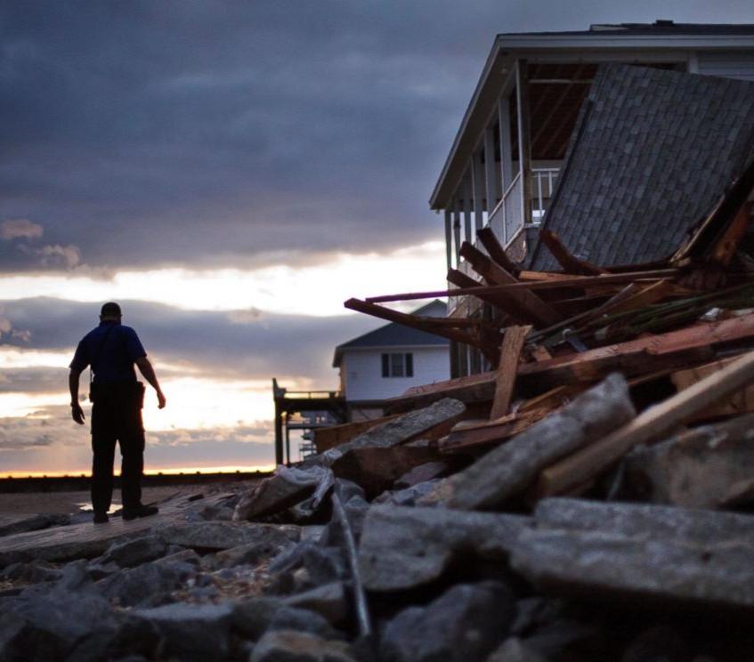 Hurricane Matthew 2DONE