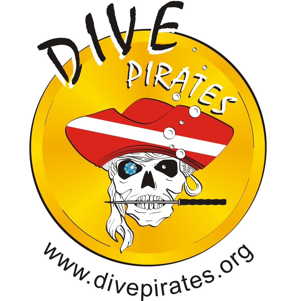 Dive Pirates Gala