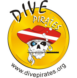 Dive Pirates Gala