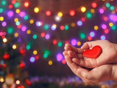 Giving Back: Host A Holiday Party That Really Means Something