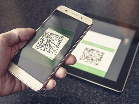 QR Codes: How To Utilize Them Before, During and After Your Fundraising Event