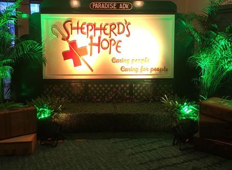 Supporting Shepherd's Hope
