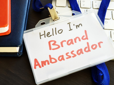 The Importance of a Brand Ambassador Program (And How to Get It Started Today)