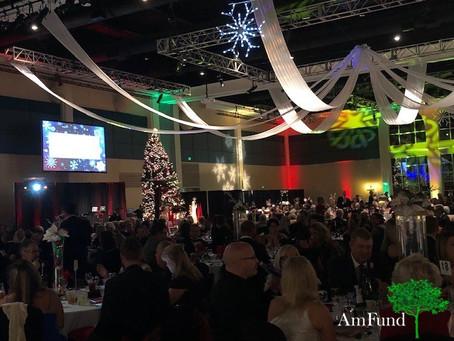 11th Annual Mistletoe Ball
