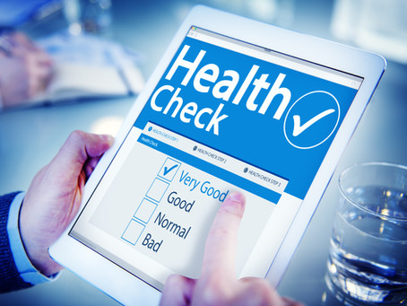 6 Critical Questions to Ask Yourself When Performing a Social Media Health Check