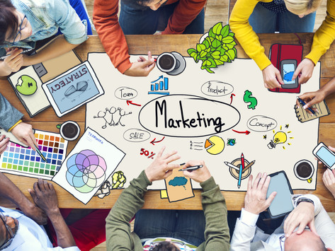 5 Ways to Improve your Pre-Virtual Event Marketing Efforts