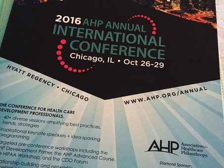 AHP Conference
