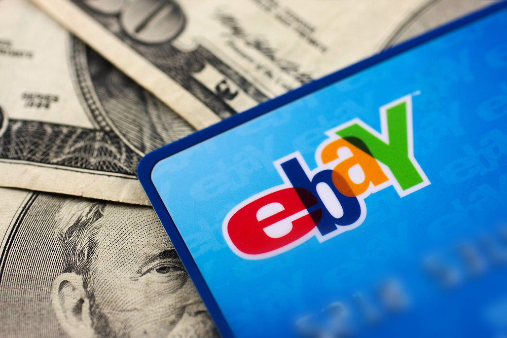 Ebay and Cash