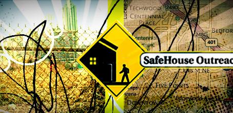 SafeHouse Outreach Golf Tournament