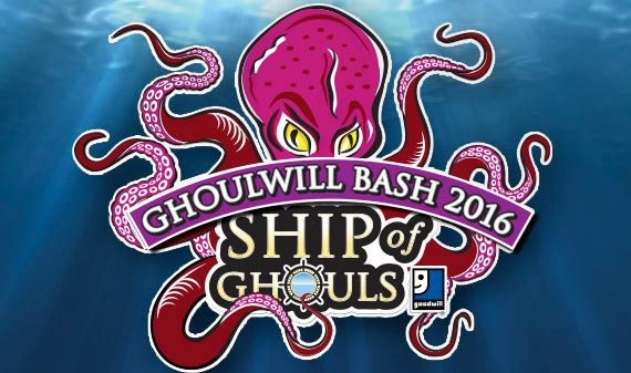 Ghoulwill Bash