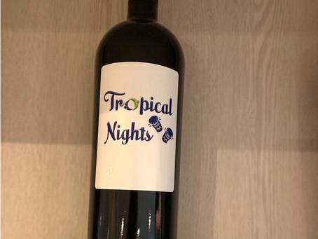 Tropical Nights Gala