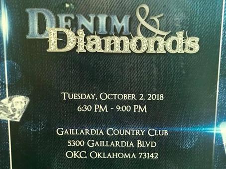 Denim and Diamonds Gala