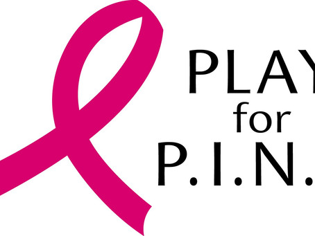 Play for P.I.N.K
