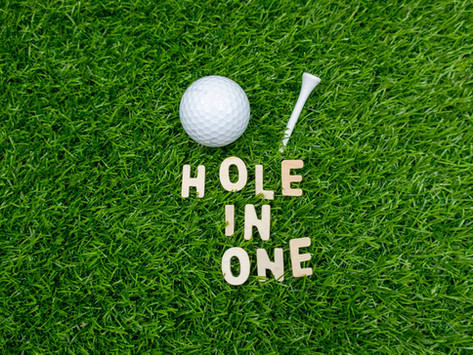 """3 Tips to a """"Hole in One"""" Golf Fundraising Tournament"""