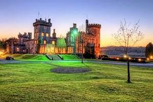Castle of Ireland Dublin