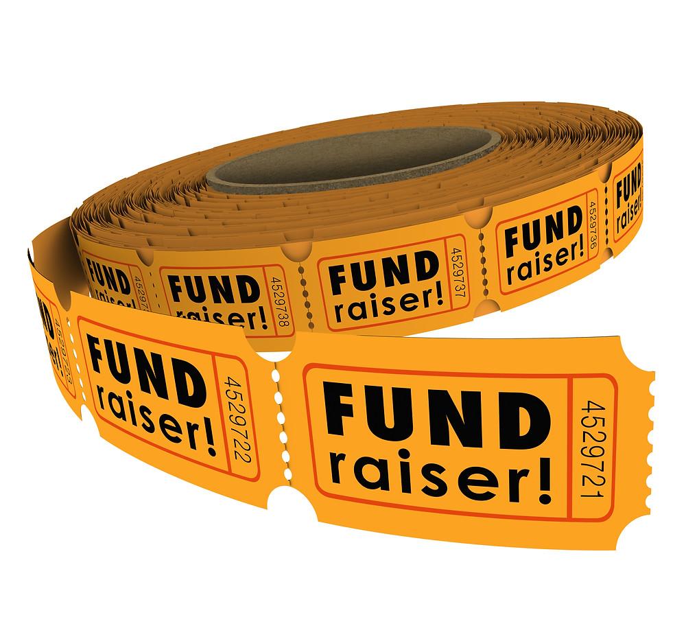 Charity Raffle Fundraising