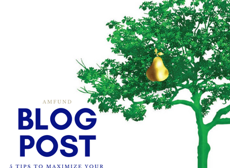 Our Latest Blog is Live
