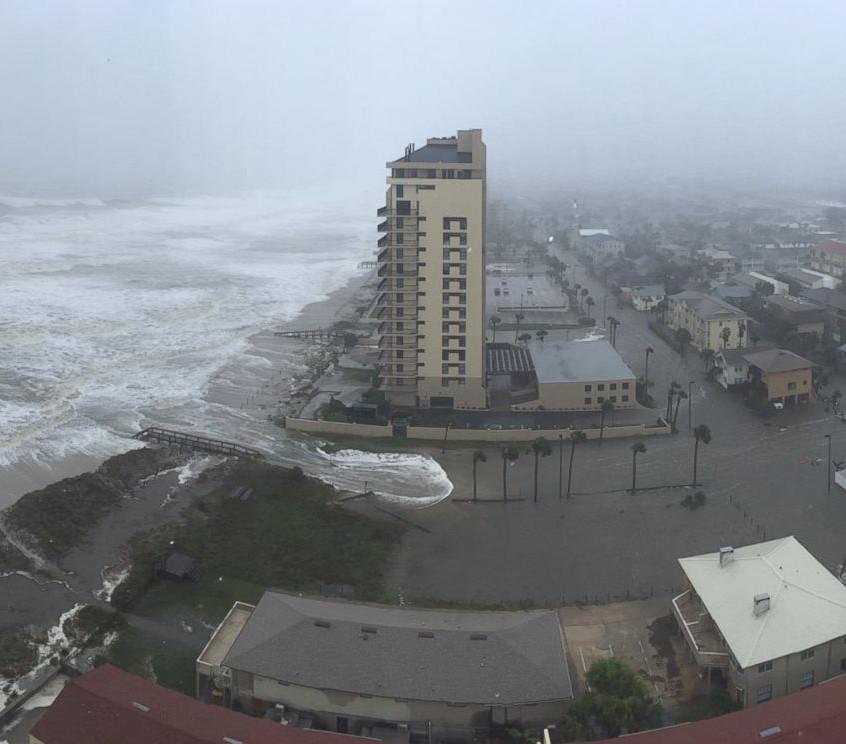 Hurrican Matthew Damage 3DONE