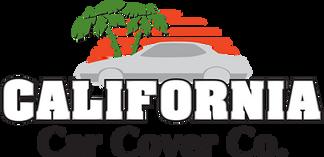 California Car Cover