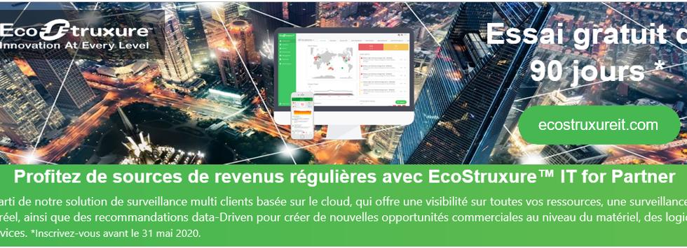 APC EcoStruxure IT