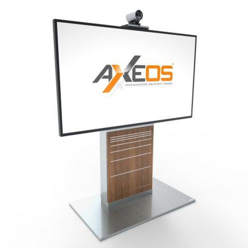 Axeos - Xenon Wide - Simple Écran