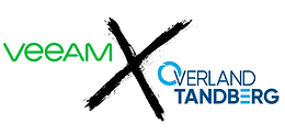 Veeam X Overland