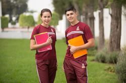 Estudiantes Prepa UAG