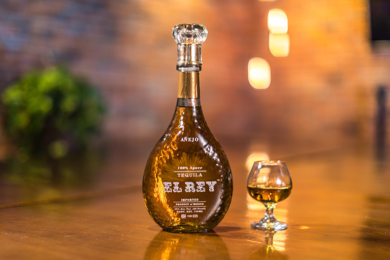 Tequila El Rey
