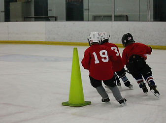 Youth Skating Hockey Development Hartford