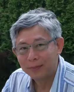 George TH Woo