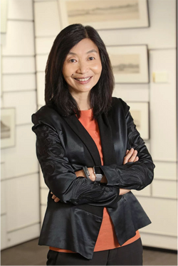 Sabrina Lin