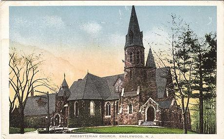 Englewood NJ First Presbyterian Church